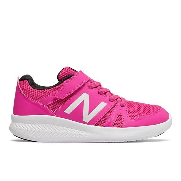 Girls Running Shoes - New Balance Girls YT570PK / Little Kids / Youth