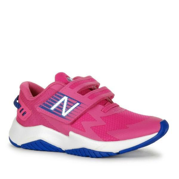 New Balance Kids Girls Rave Running Shoes