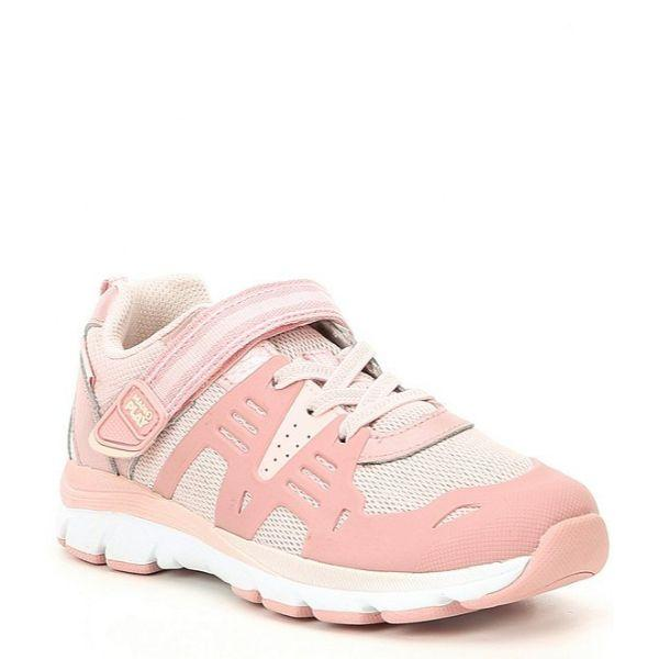 Girls Running Shoes - Stride Rite Ashton Pink Girls Running Shoes