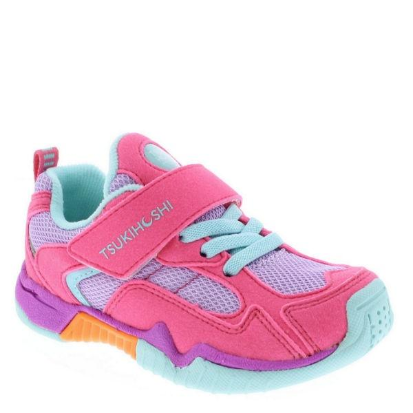 Tsukihoshi Blast Girls Running Shoes  (Machine Washable)