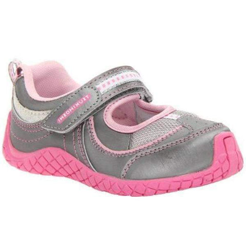 ShoeKid.ca:Tsukihoshi CHILD23 NATSU (Toddler/Little Kid) (Machine Washable) Silver Pink