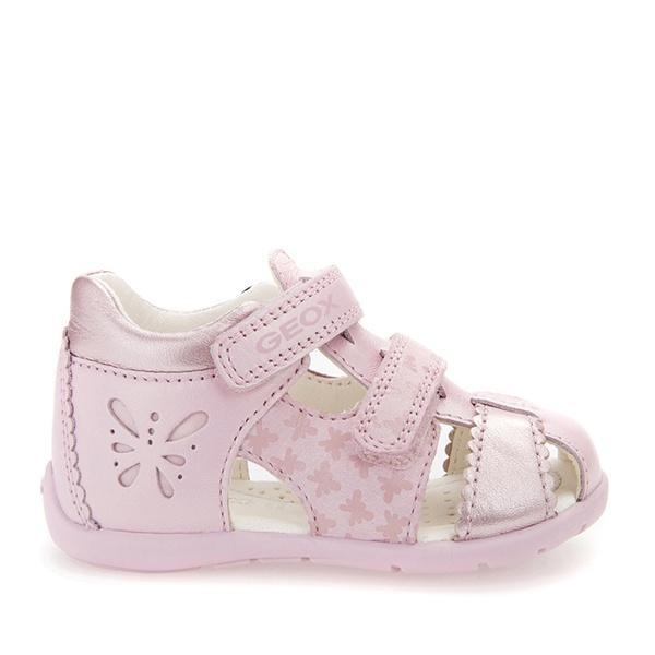 Geox Baby Girls' B Kaytan C / Infant / Toddler - shoekid.ca