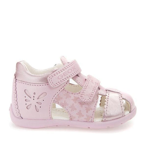 Girls Sandals - Geox Baby Girls' B Kaytan C / Infant / Toddler