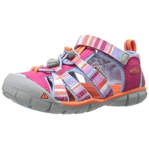 48af644f8382 Keen Seacamp II CNX C Bright Rose Raya   Toddler   Little Kids   Youth -