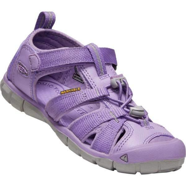 Keen Seacamp II CNX Diffused Orchid / Youth - shoekid.ca
