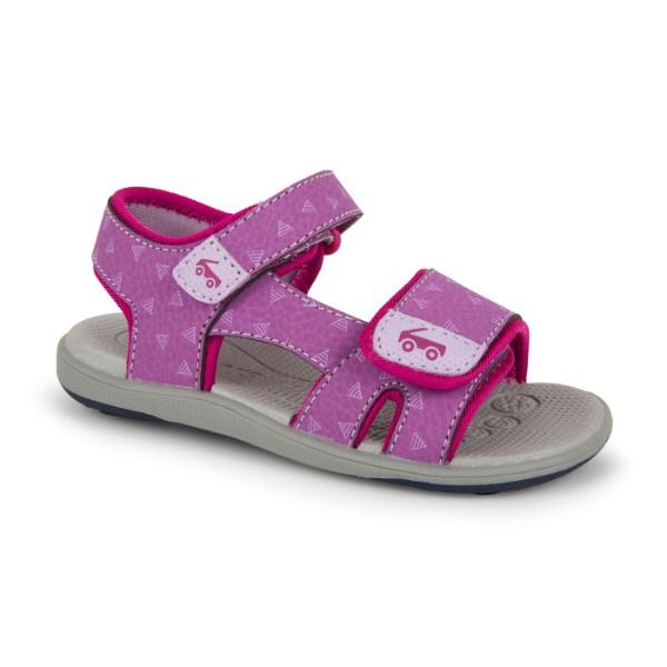 Girls Sandals - See Kai Run Jetty III Water Friendly  / Toddler / Little Kids