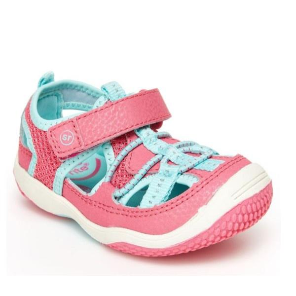 Stride Rite Marina Girls Sandals /Infant/Toddler /Water-Friendly