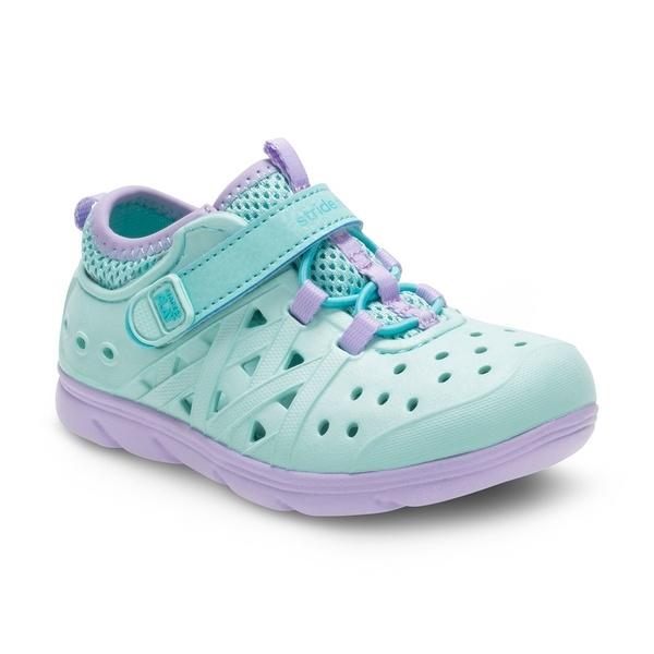 Stride Rite PHIBIAN/TURQUOISE /Toddler / Little Kids / Waterfriendly - ShoeKid Canada