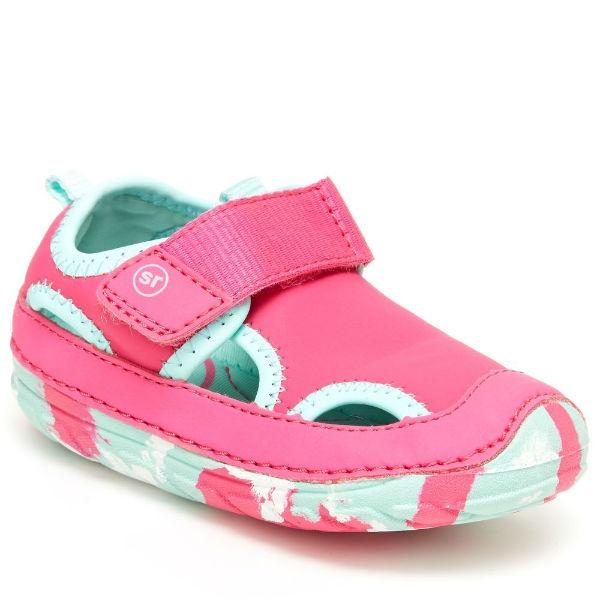 Girls Sandals - Stride Rite SM Splash Water Friendly Sandals