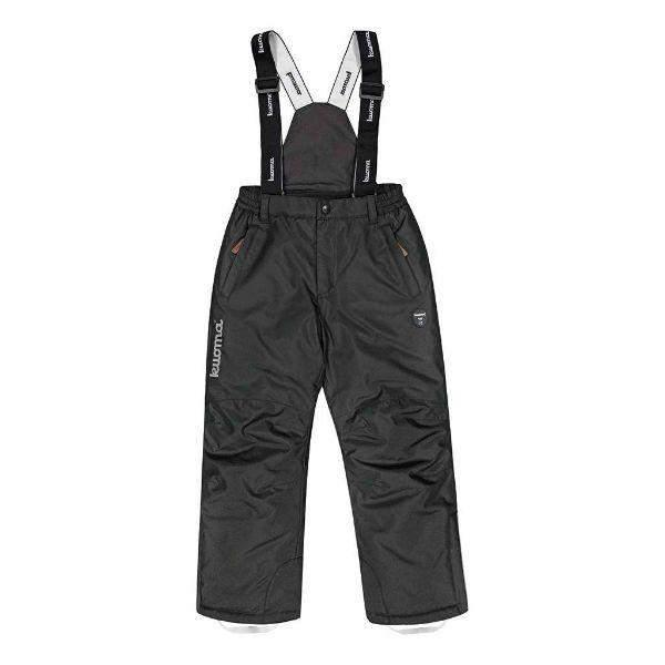 Kuoma HANKI Kids Waterproof Snow Pants (Made in Finland)