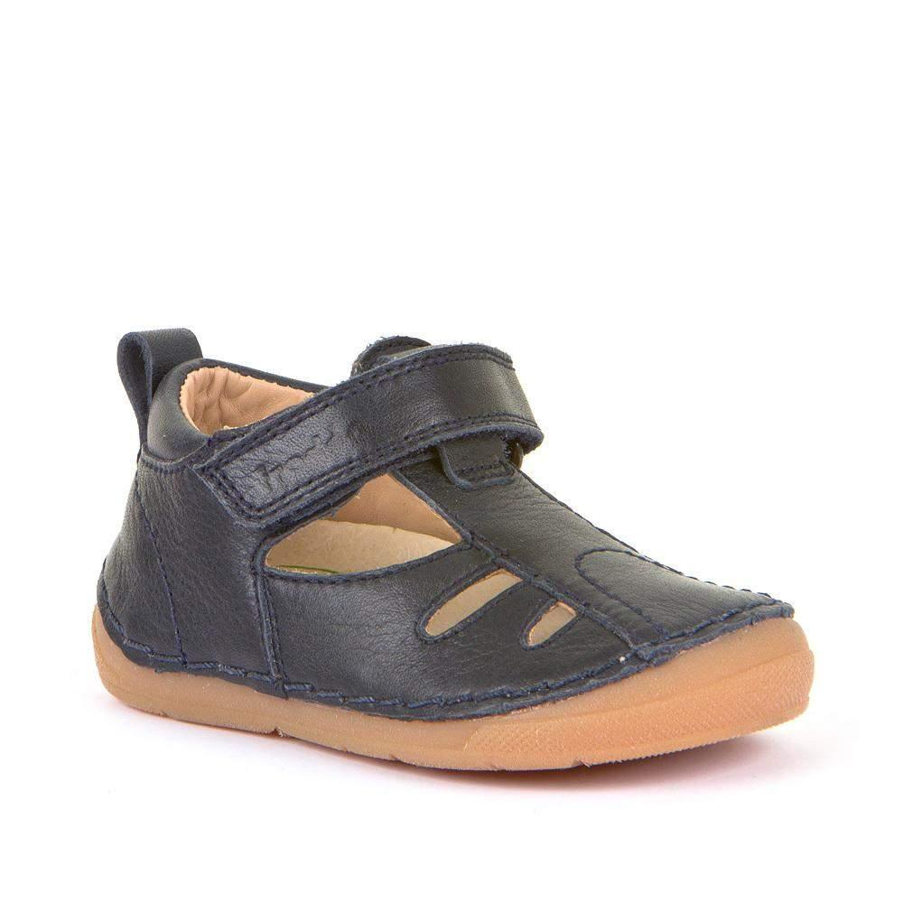Froddo/G2150075/Blue/Boys  Leather Sandals /Toddler - ShoeKid.ca