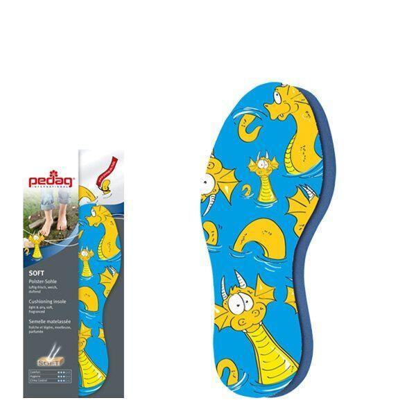 Pedag Kids Insoles & Shoe Inserts / Made in Germany