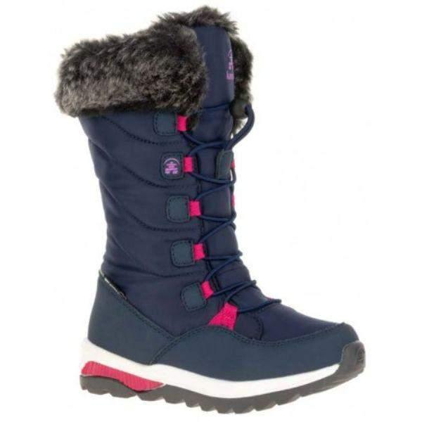 Kamik Prairie Girls Winter Boots / Kids / Waterproof / -40°C