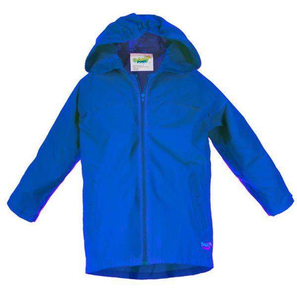 Splashy Kids Royal Rain Jacket 2.0 (Waterproof Zipper)