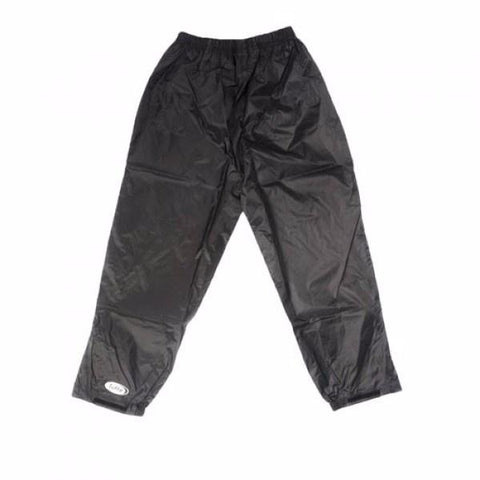 Splash Pants - Tuffo Rain Splash Pants - 100% Waterpoof - Breathable - Windproof