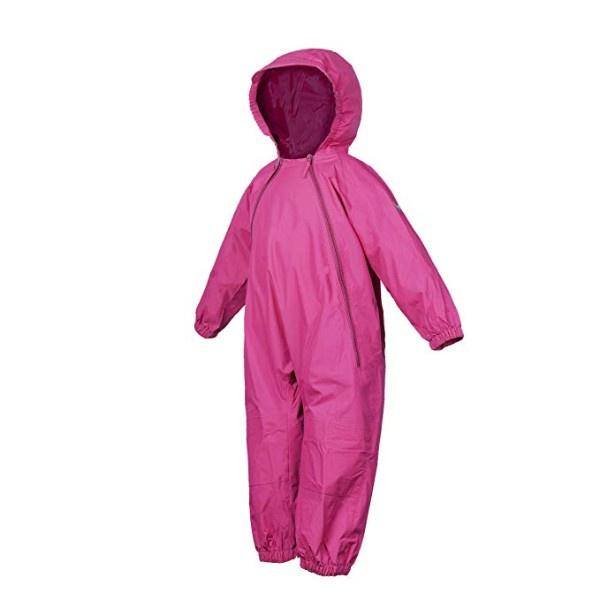 Splash Suit - Splashy Splash Suit Pink / 100% Waterproof  / Breathable