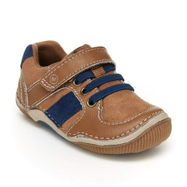 Stride Rite Kids Wes Truffle Toddler Casual Shoes