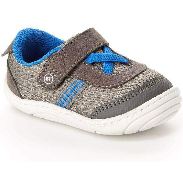 Stride Rite Jackson Baby Toddler Shoes (Machine Washable) - ShoeKid.ca