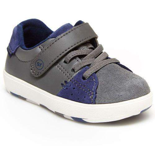 Stride Rite Maci Toddler Boys Casual (Machine Washable)