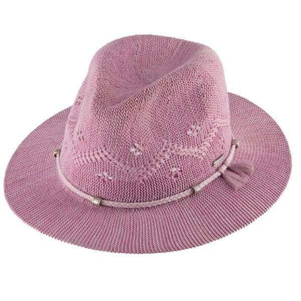 Sunhat - Millymook Kids Sun Hat Girls Safari Louisa 50+UV Rating
