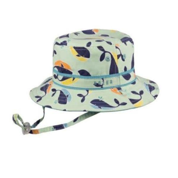 Sunhats - Dozer Baby Boys Bucket Kids Sun Hat Jayce 50+UPF Sun Protection
