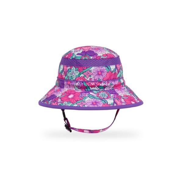Sunday Afternoons Kids Fun Bucket Hat Sunhat UPF 50+ - ShoeKid.ca