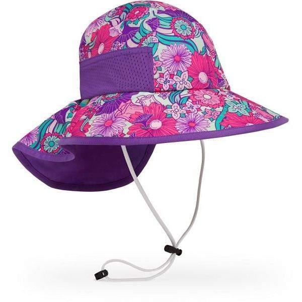 Sunhats - Sunday Afternoons Kids Kids Play Flower Garden / Sunhat / UPF 50+