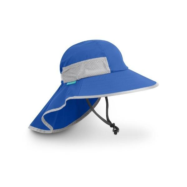 Sunhats - Sunday Afternoons Kids Play / Royal / Sunhat / UPF 50+