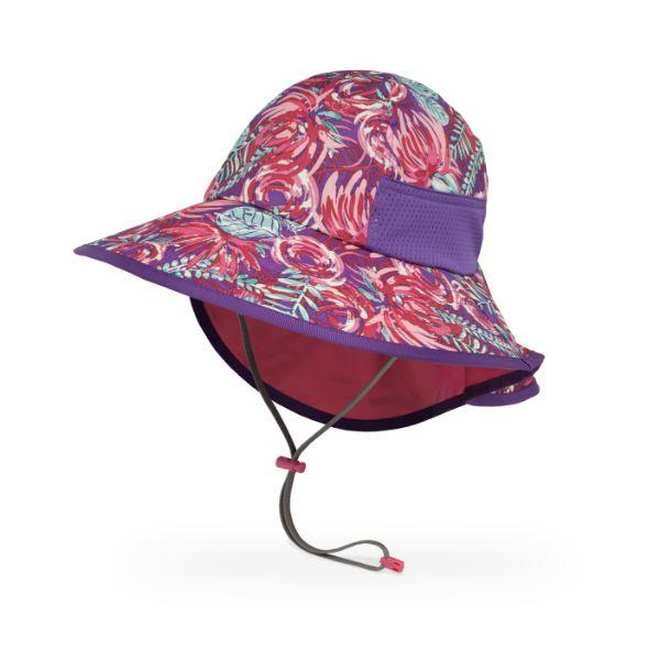 Sunday Afternoons Kids Play Spring Bliss Sunhat UPF 50+