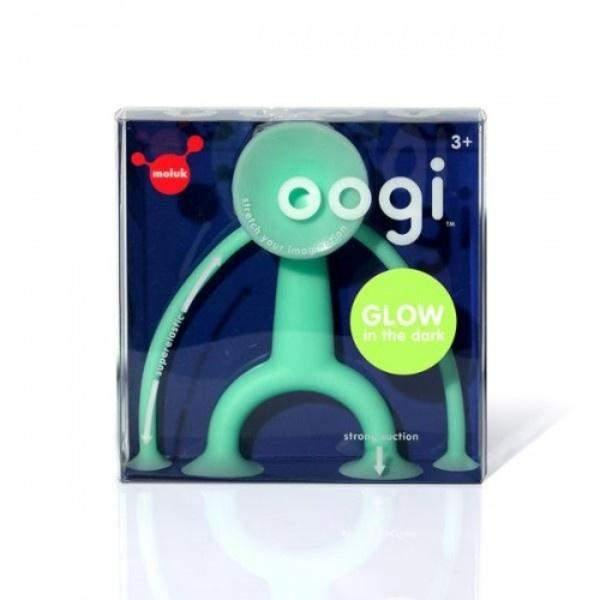 Toys - Moluk Oogi Glow In The Dark
