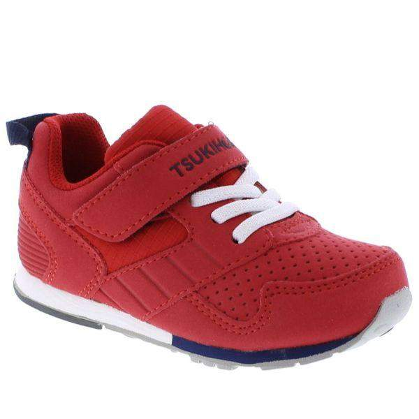 Tsukihoshi Racer Kids Running Shoes (Machine Washable) - ShoeKid.ca
