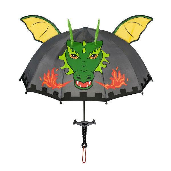 Kidorable Dragon Knight Umbrella - shoekid.ca