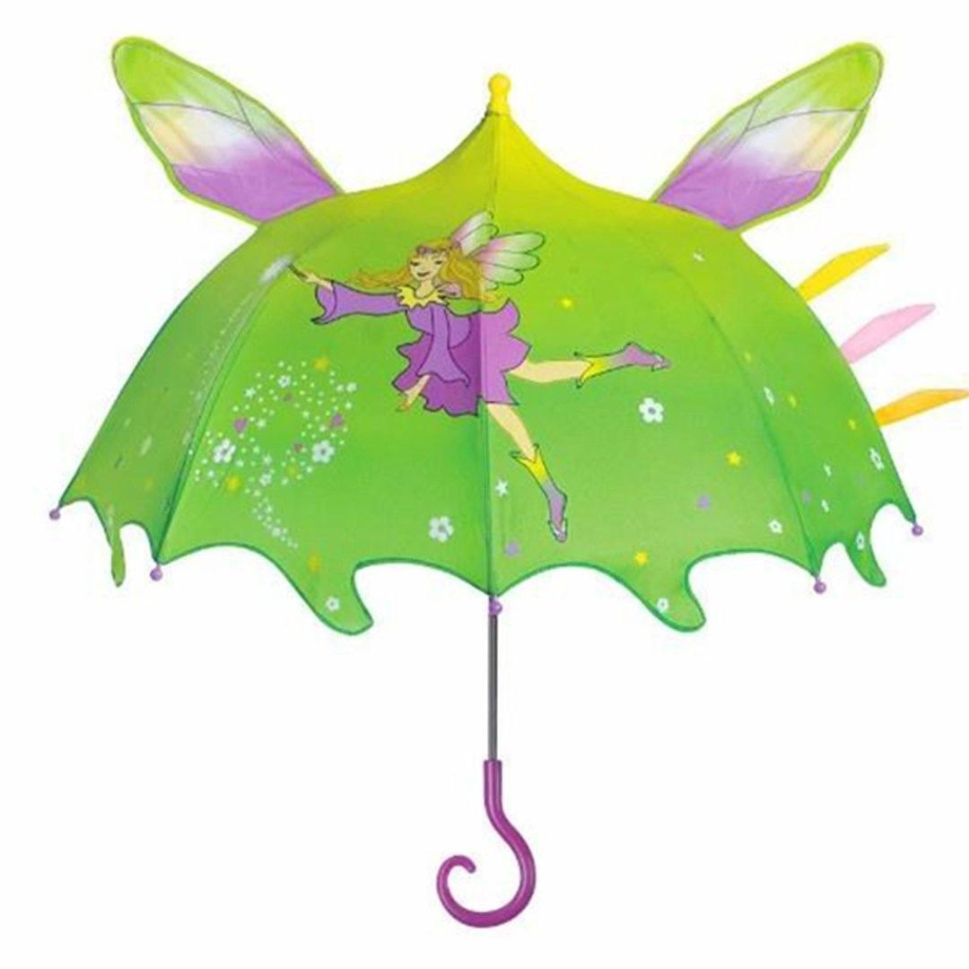 Kidorable Fairy Umbrella - shoekid.ca