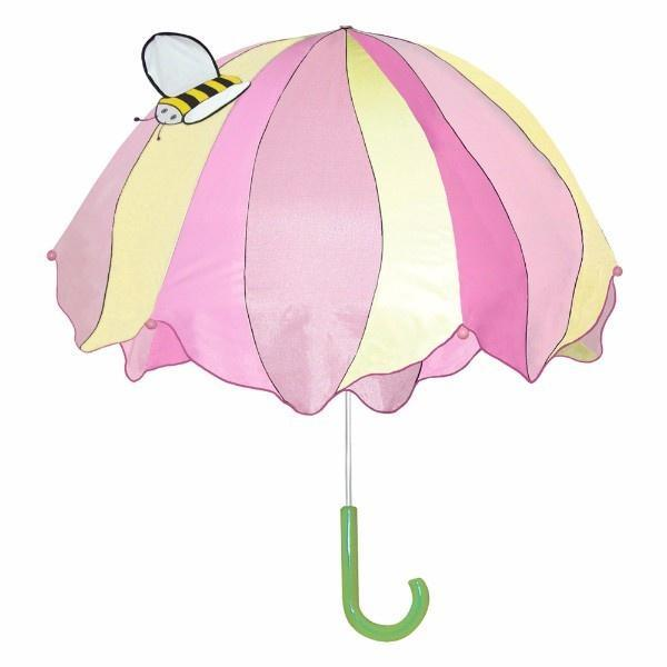 Kidorable Lotus Flower Rain Coat - shoekid.ca