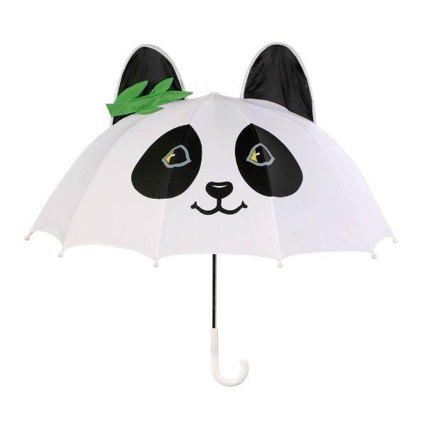 Kidorable Panda Umbrella - shoekid.ca