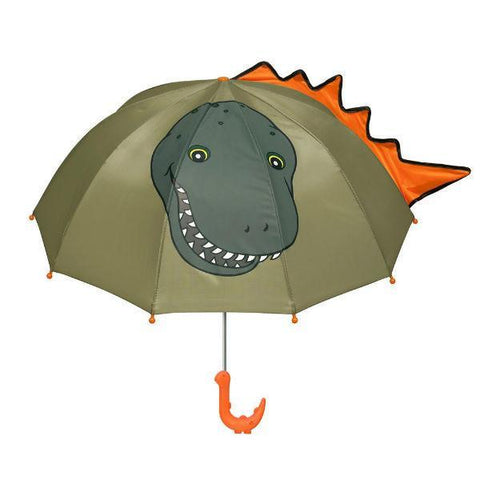 Kidorable Umbrella Dinosaur - shoekid.ca