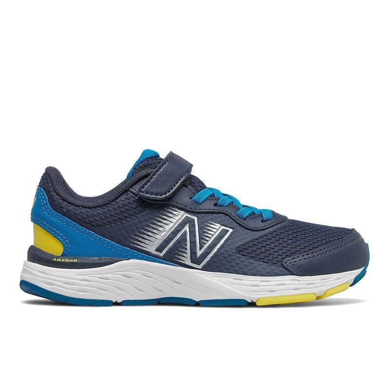New Balance Kids YA680NW6 Boys Running Shoes