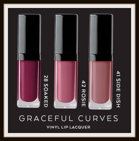 GIFT SET - GRACEFUL CURVES