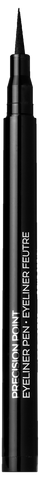 Precision Point Eyeliner - BLACK