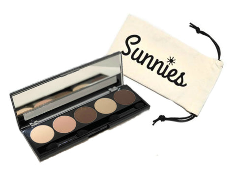 GIFT SET - SUNNIES - POWDER CAKES PALLET