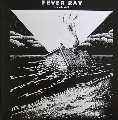 Fever Ray - Triangle Walks (MP3)