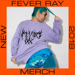 Fever Ray Lilac Sweat