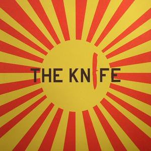 The Knife - EP