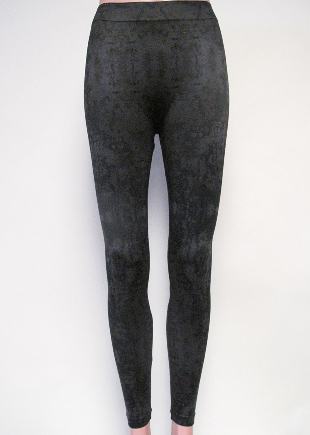 Marble Long Leggings