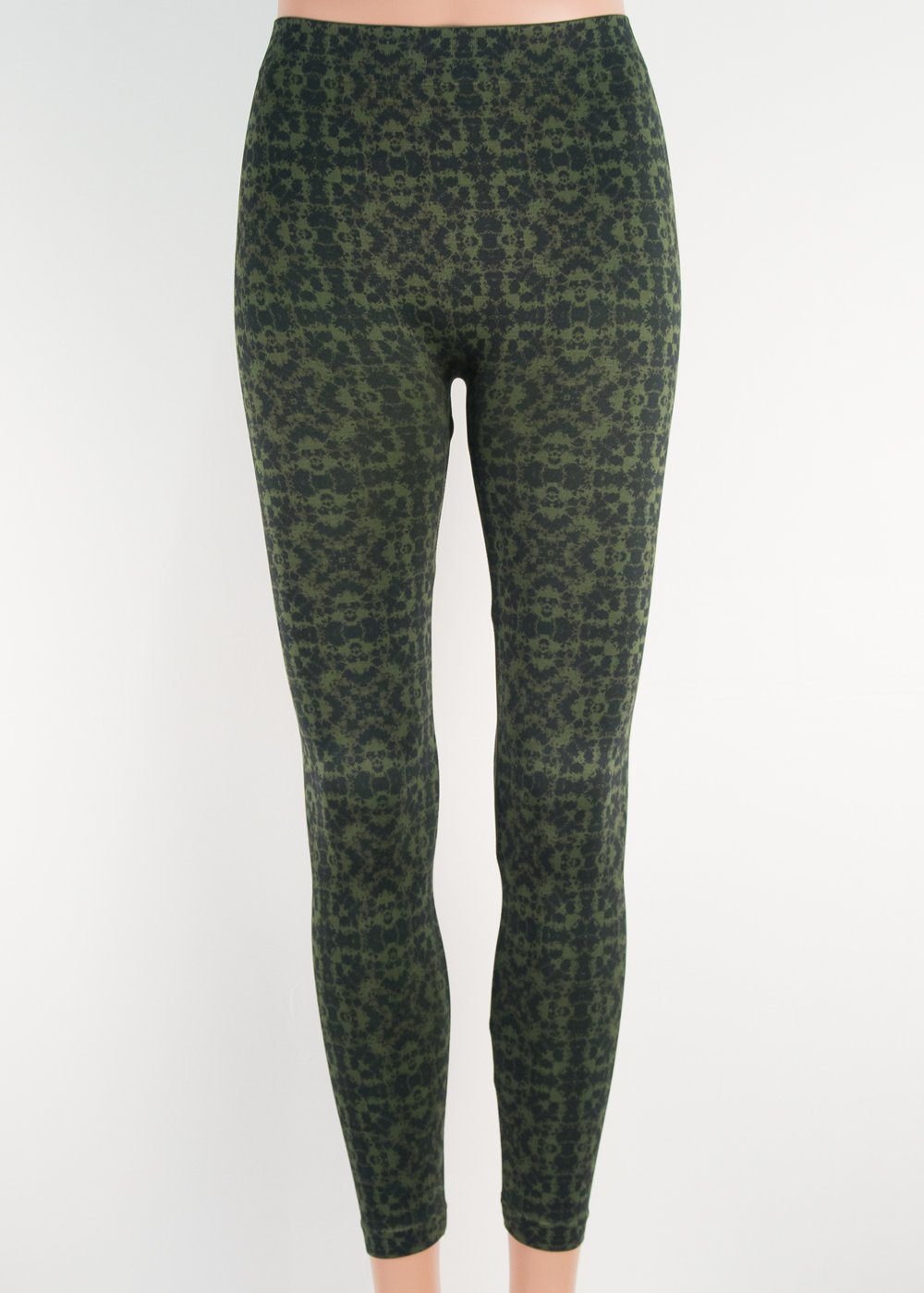 Bali Long Leggings