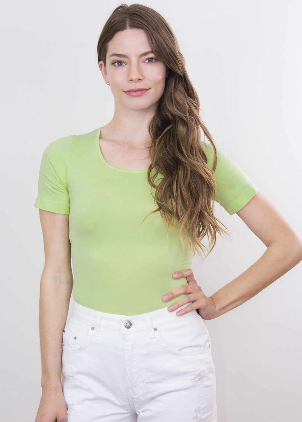 Perfect Seamless Tee