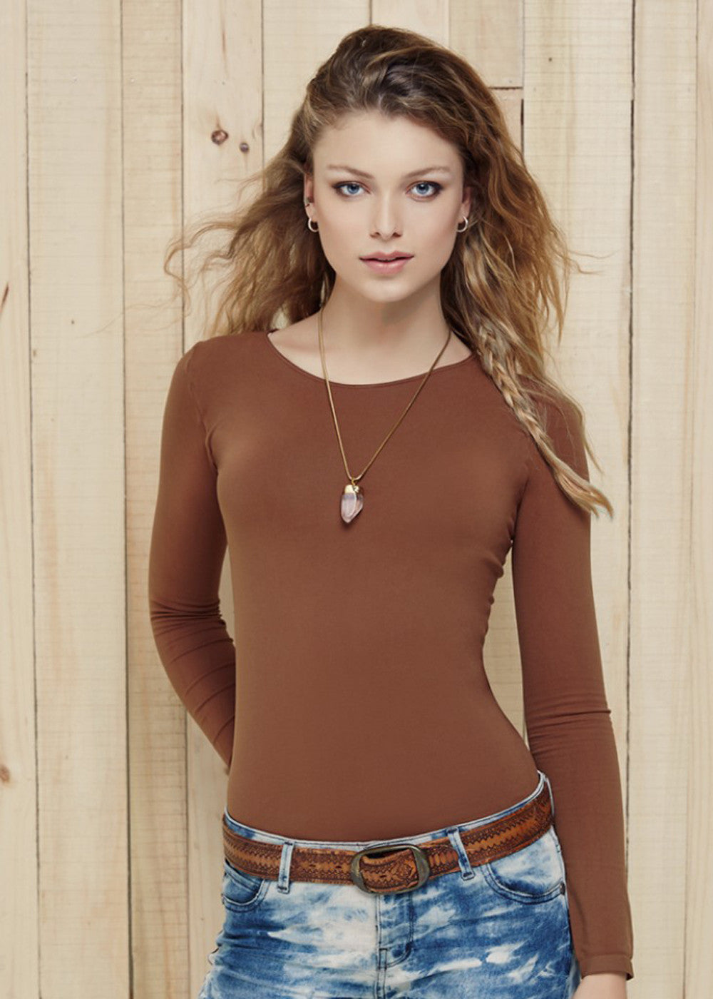 Guni Long Sleeve Top