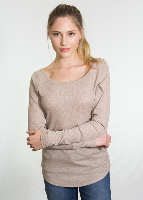 Misha Thermal Top