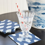 WH Hostess x Toss Designs Ginger Jar Cocktail Napkins