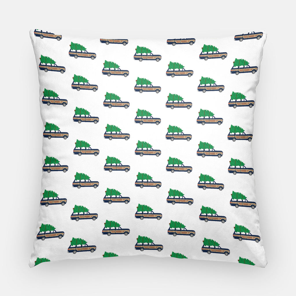 "20""x20"" Cotton Throw Pillow Case 